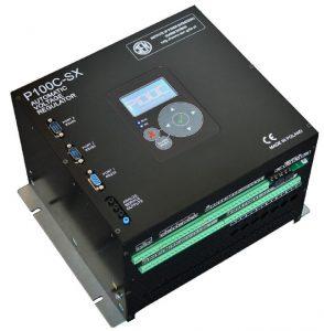 P100C-SX automatic voltage regulator