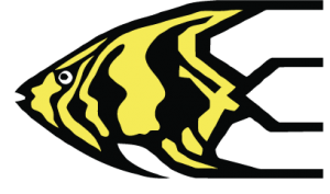 Dynamic Controls Fish logo