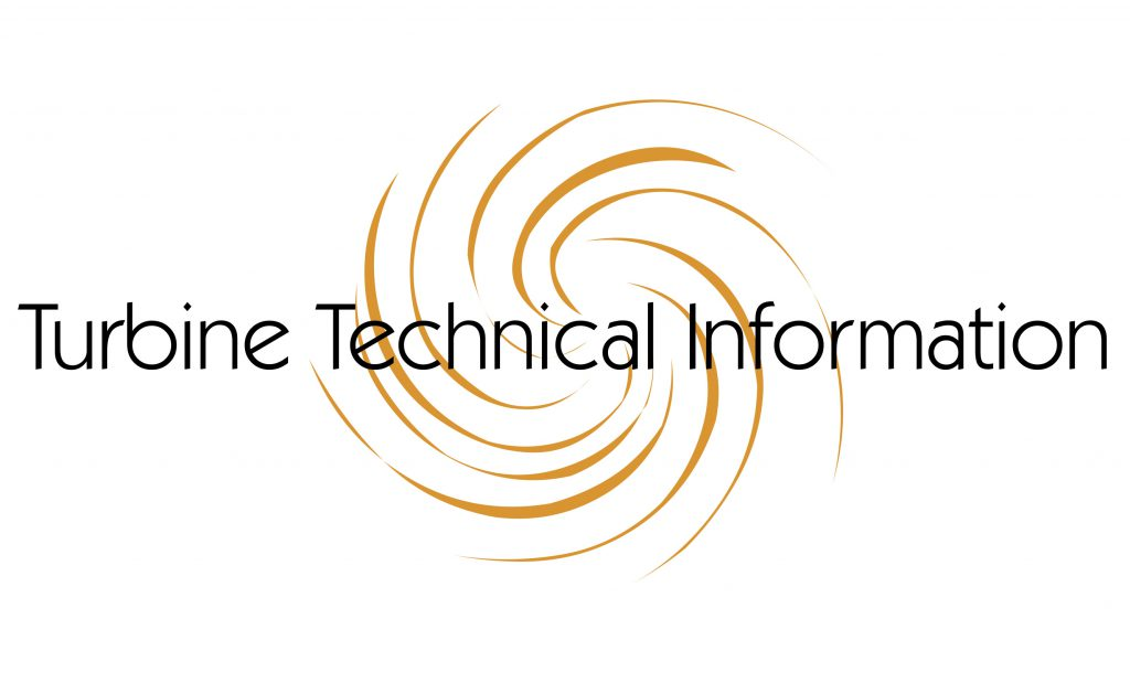 Turbine Technical Information Logo